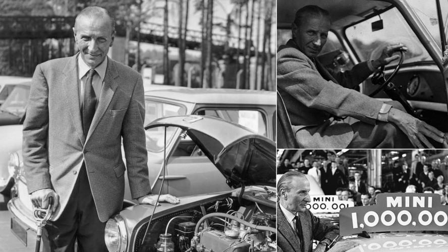 Создатель культового автомобиля: Алек Иссигонис.